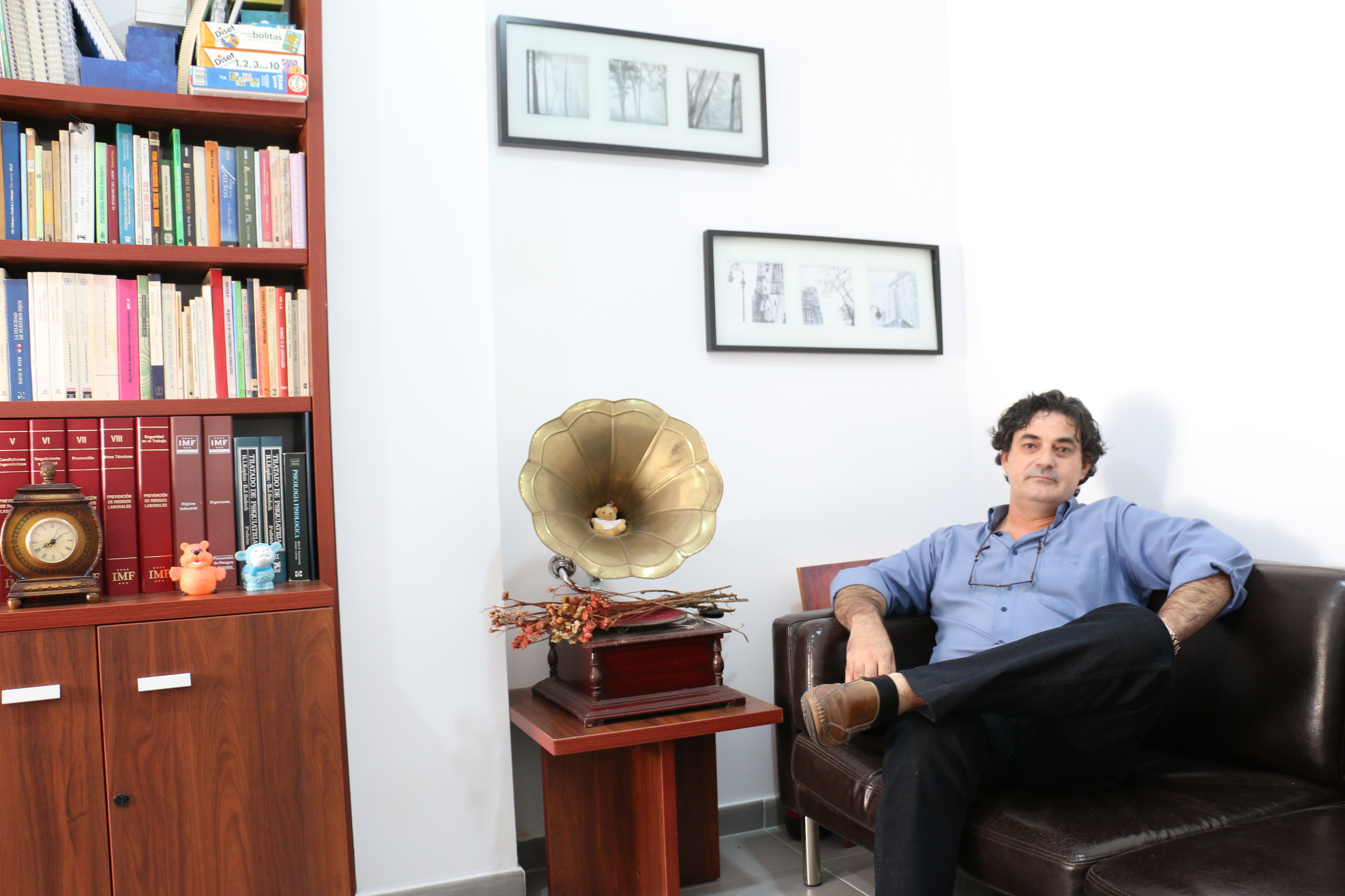 Psicólogo en Jerez de la Frontera